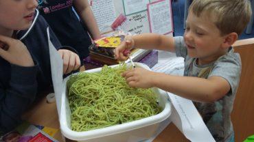 spaghetti-fundraising