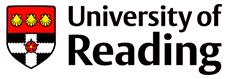 university reading logo