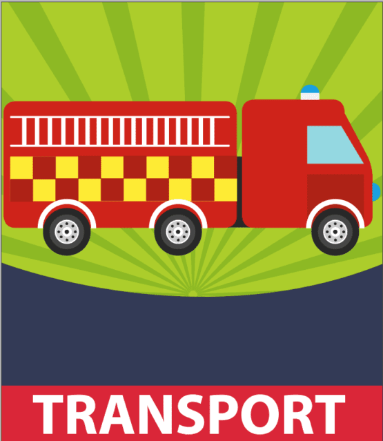 Free resources - transport
