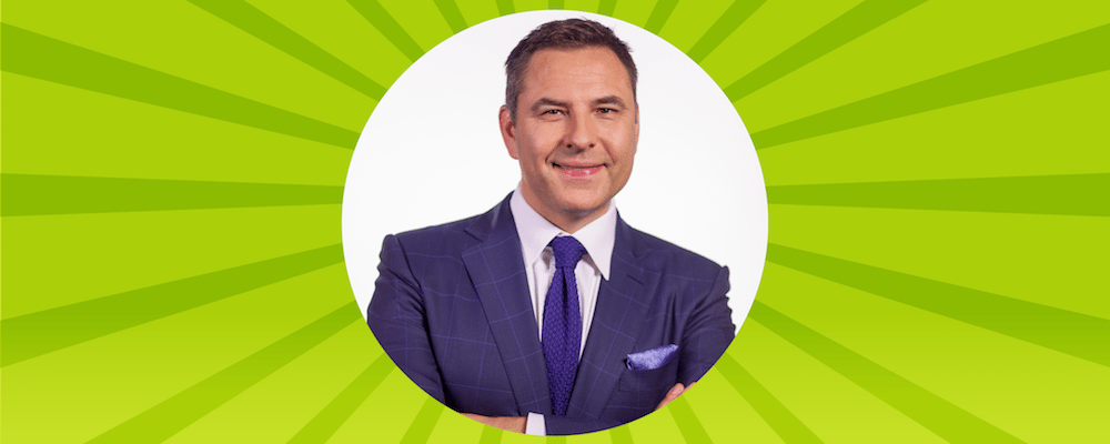 10 questions with David Walliams - Explore Learning