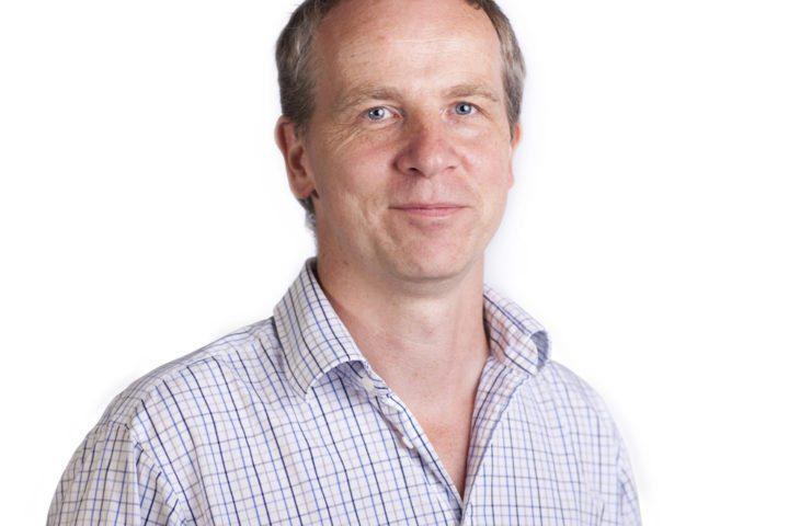 Author Jason Wallace