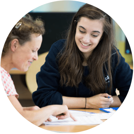 Verbal reasoning exams
