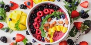 Brain-food breakfast
