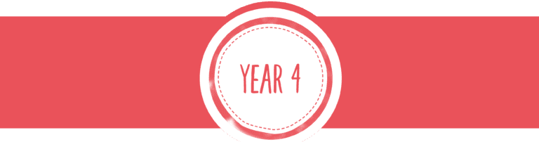 Year 4 11 Plus course