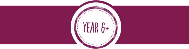 Year 6 11 Plus course
