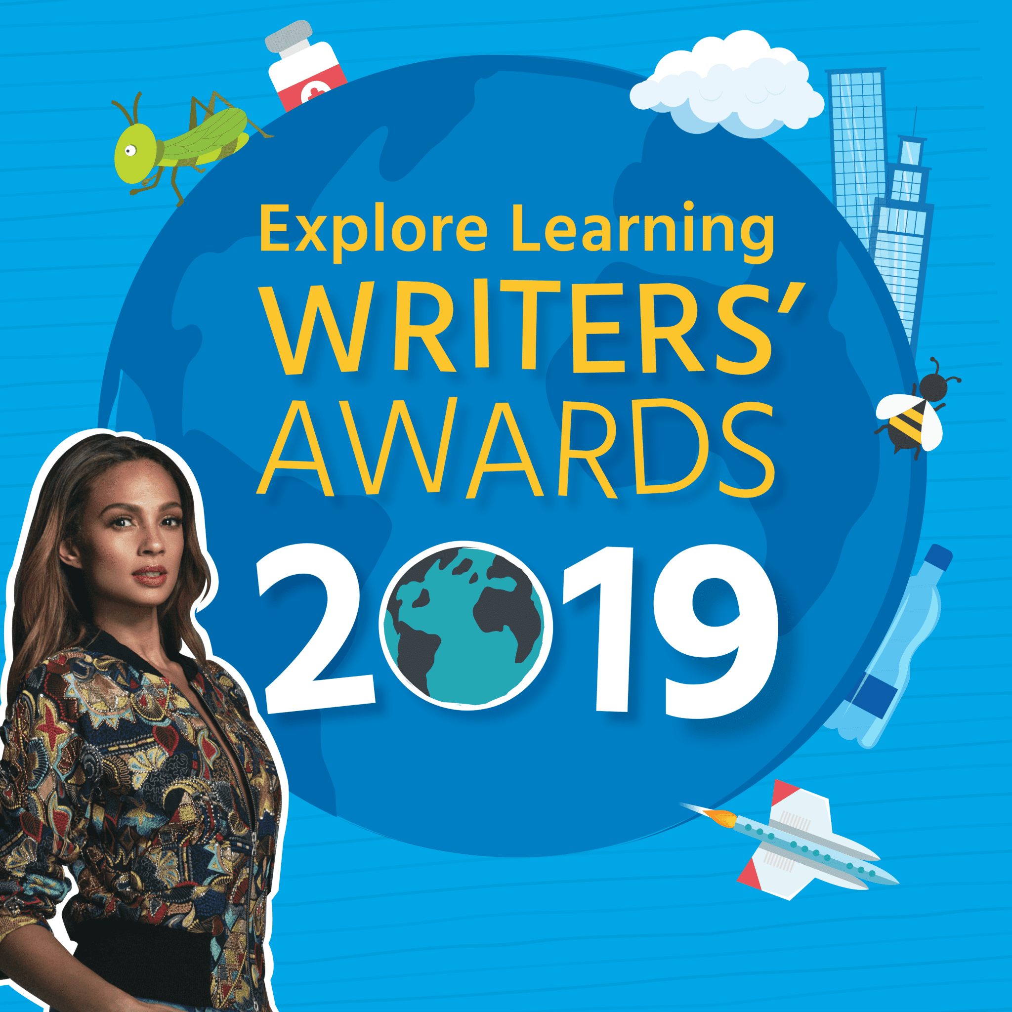 Explore Learning Writers' Awards - Explore Learning