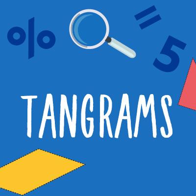 Tangrams challenge