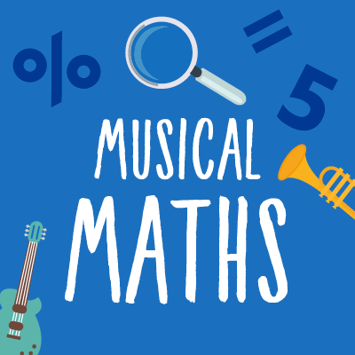 Musical maths challenge