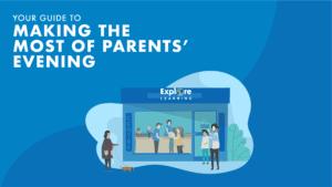 parents evening, guide, tutoring, tuition, children's education, advice
