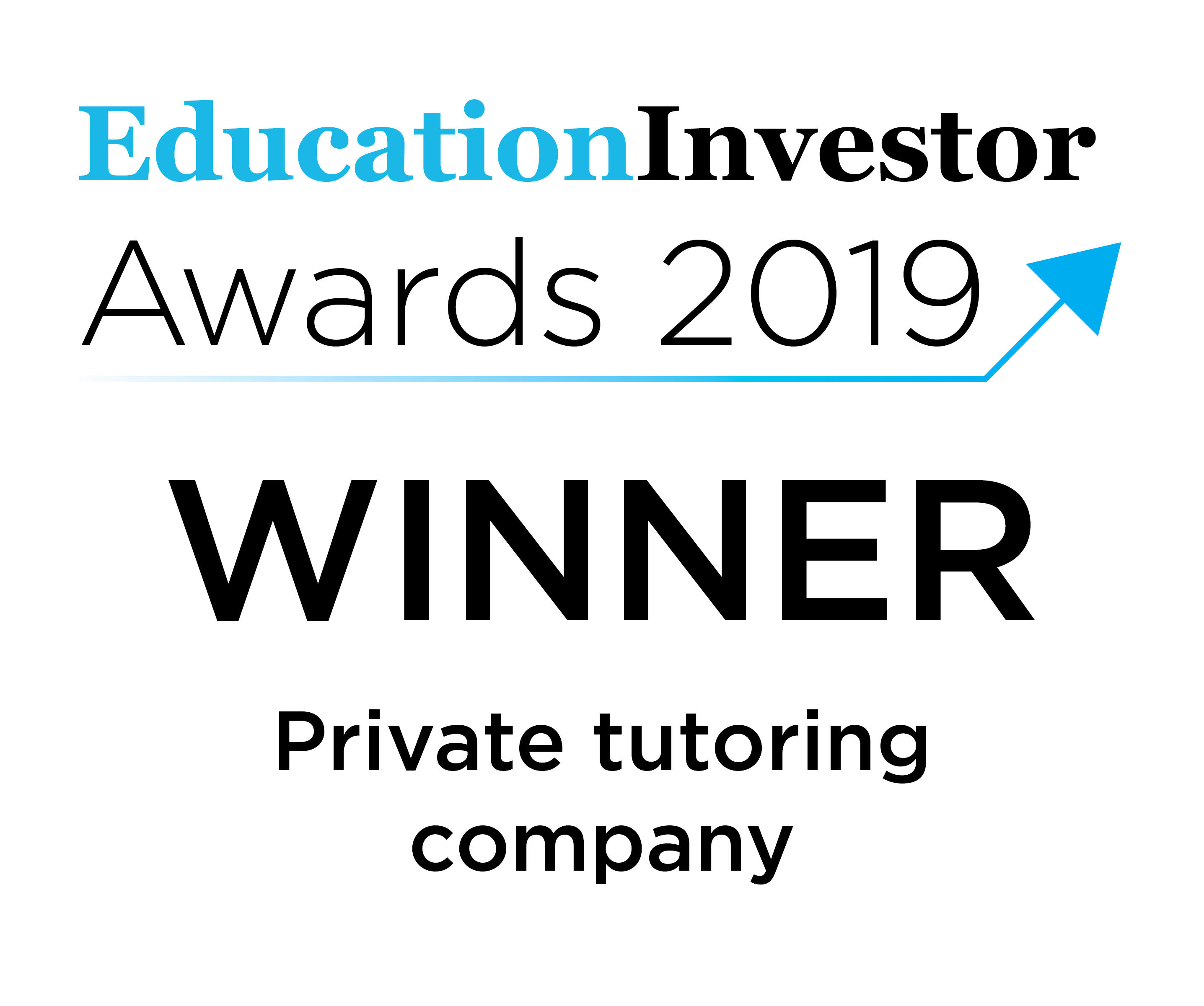 Education Investor Award Winners