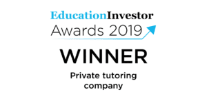 Explore Learning wins Education Investor Award 2019