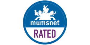 Explore Learning wins Mumsnet rated badge