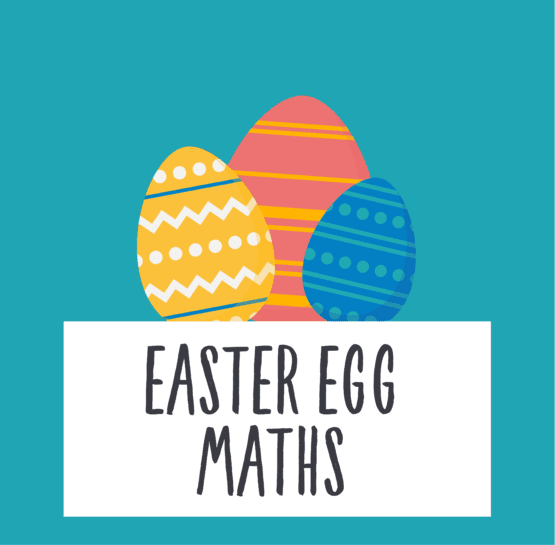 Easter egg maths