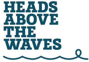 Head Above The Waves logo