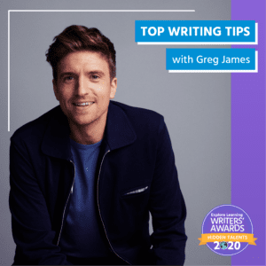 Greg James' Writing Wisdom