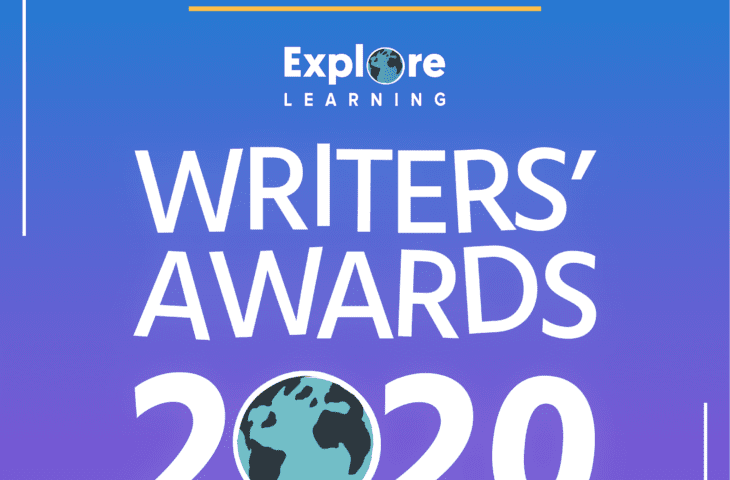 Explore Learning Writers' Awards Shortlist