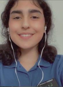 Lena Mohammed, Wolverhampton tutor