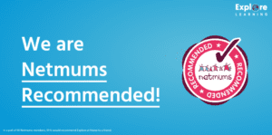 Netmums recommended banner